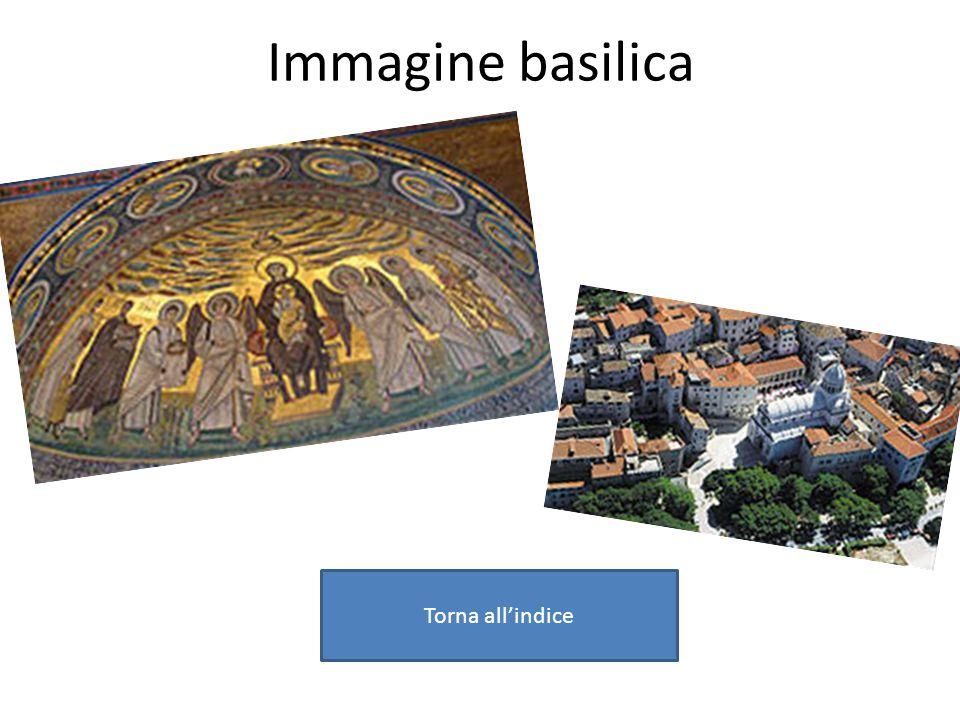 Immagine basilica Torna all'indice
