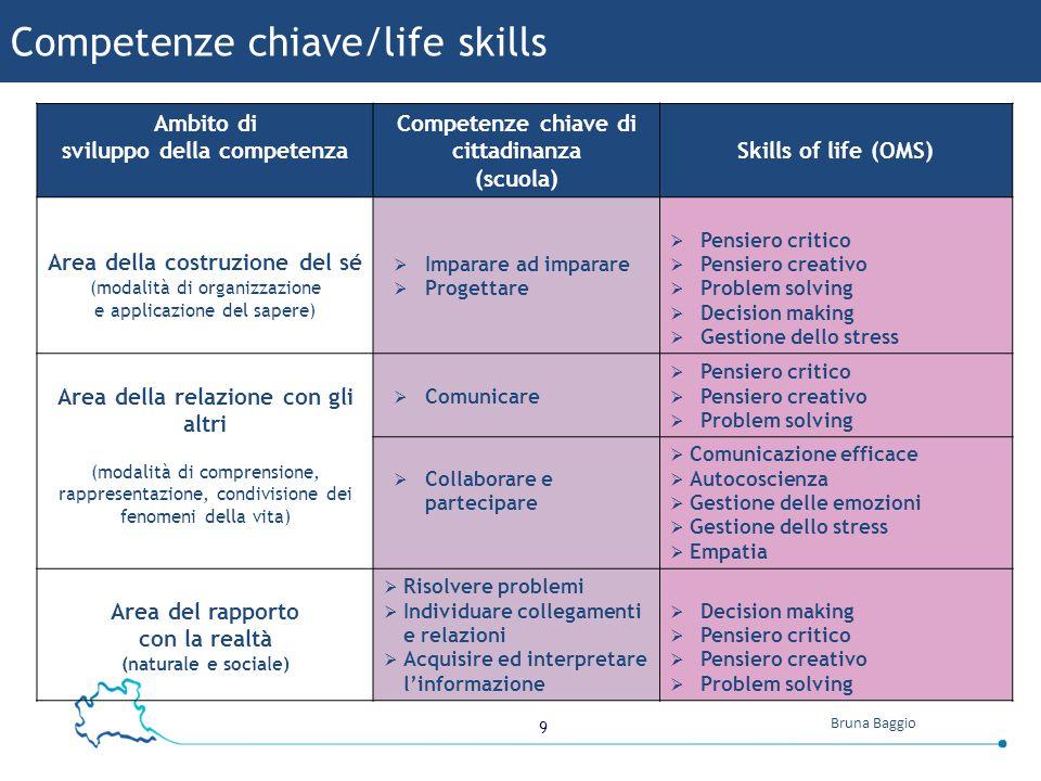 sviluppo della competenza
