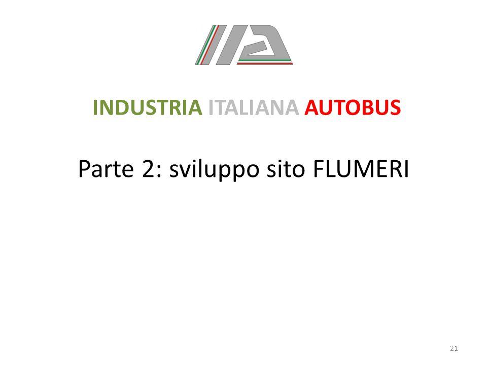 INDUSTRIA ITALIANA AUTOBUS