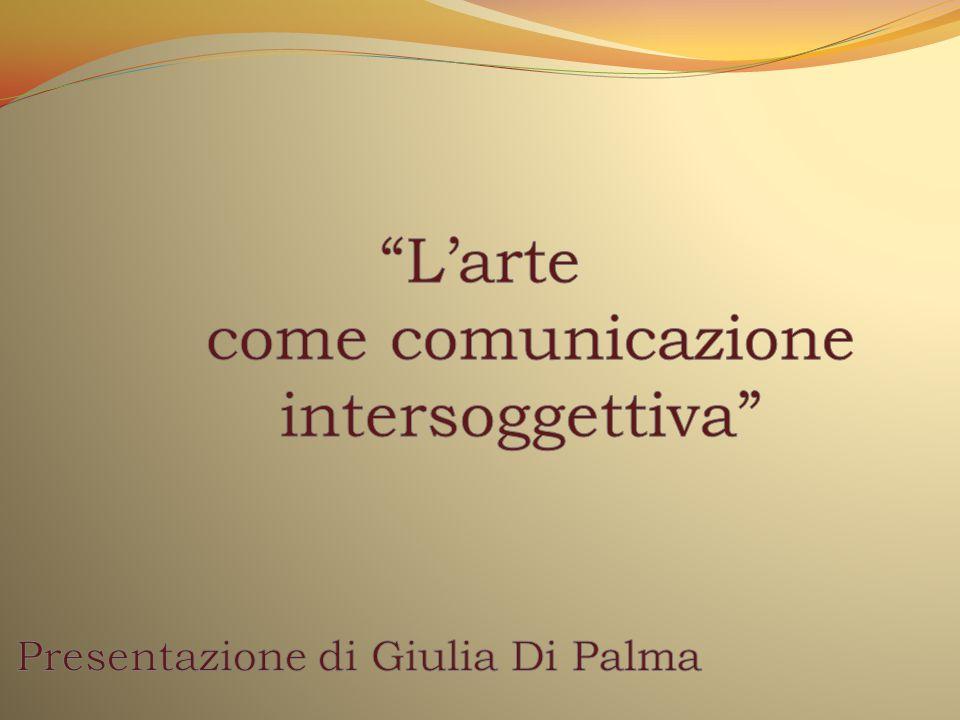 Presentazione di Giulia Di Palma