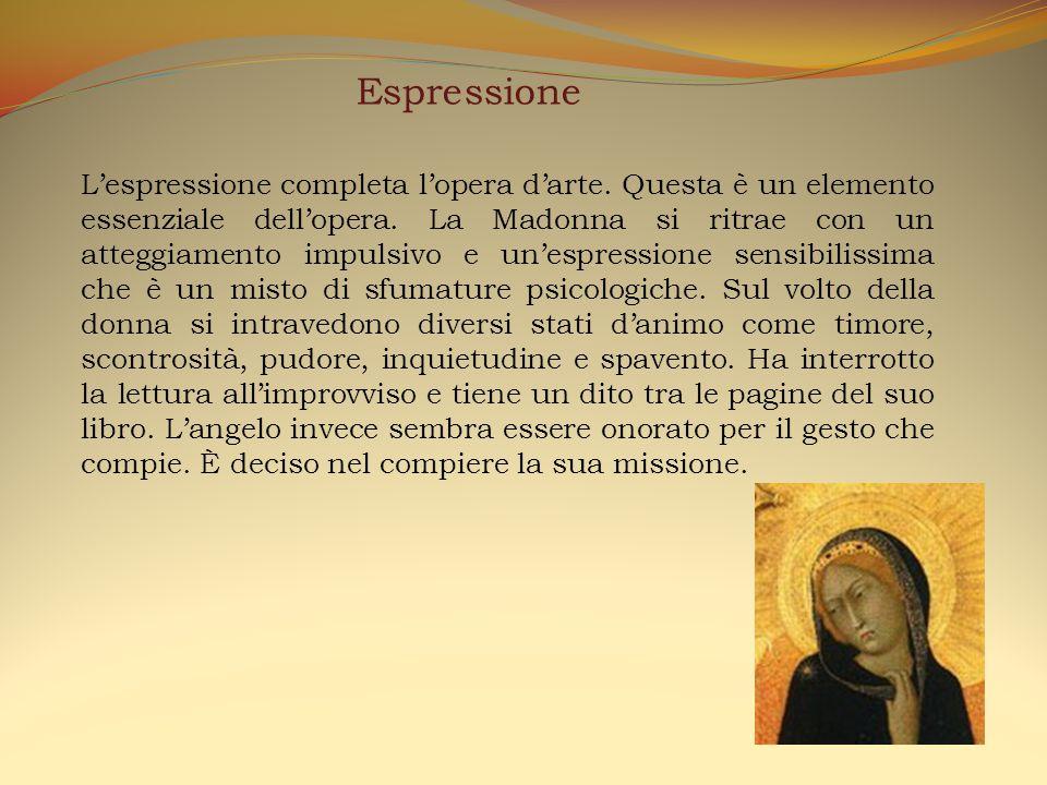 Espressione