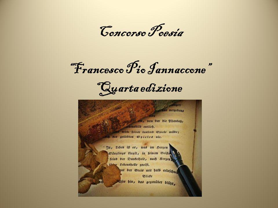 Francesco Pio Iannaccone