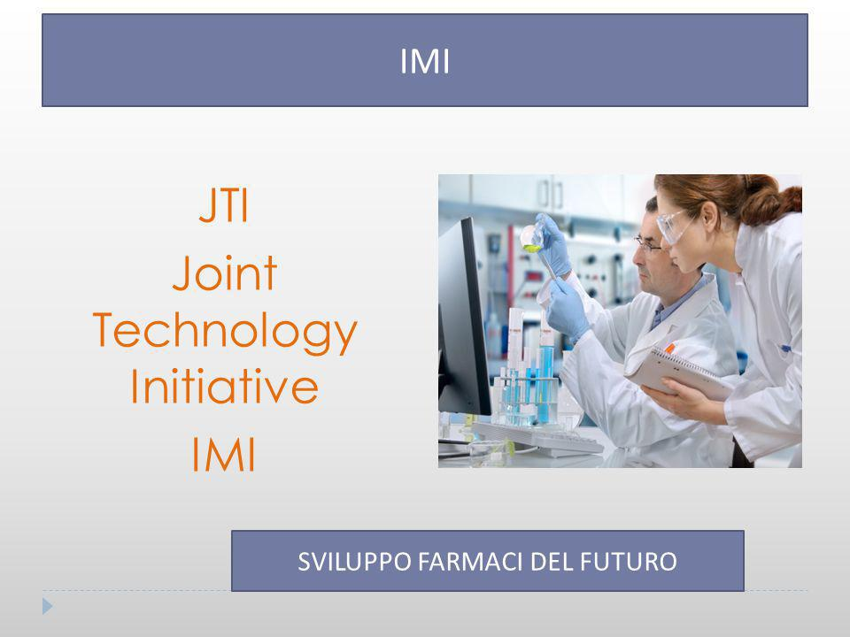 Joint Technology Initiative