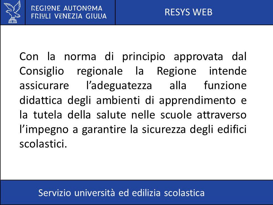 RESYS WEB