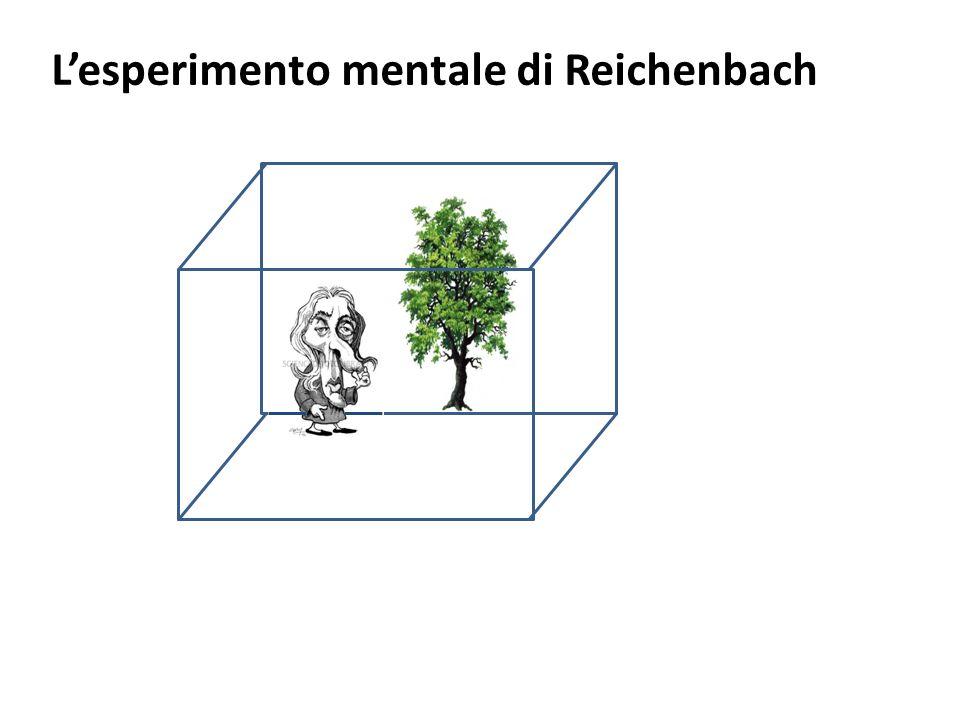 L'esperimento mentale di Reichenbach