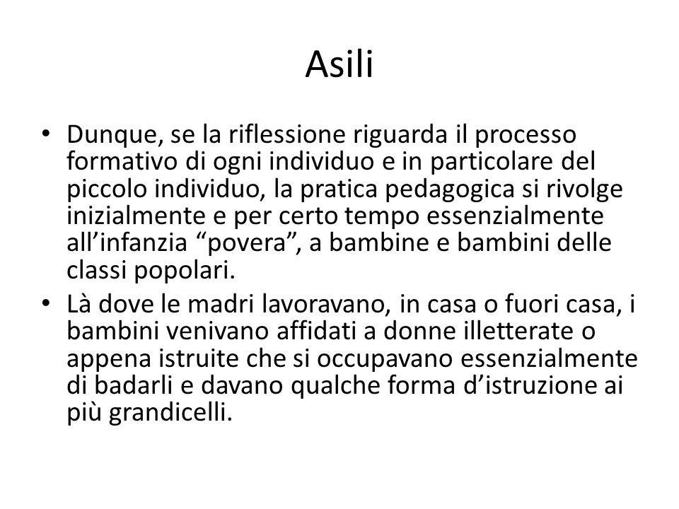 Asili