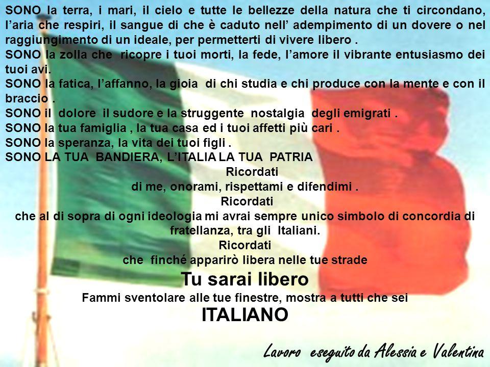 La storia d italia ppt scaricare for Progetta le tue planimetrie della tua casa