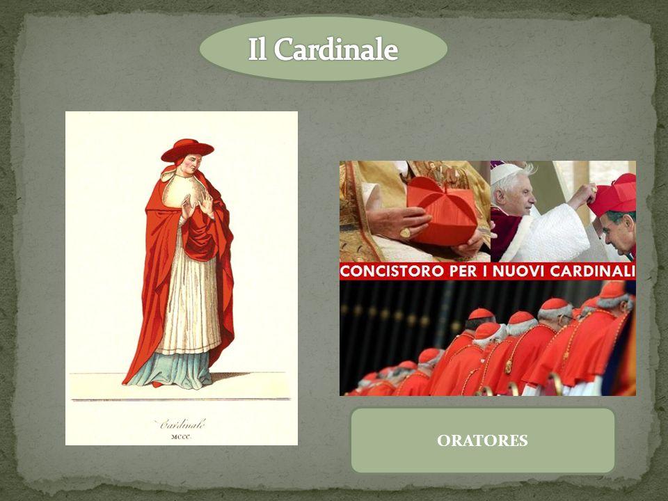 Il Cardinale ORATORES