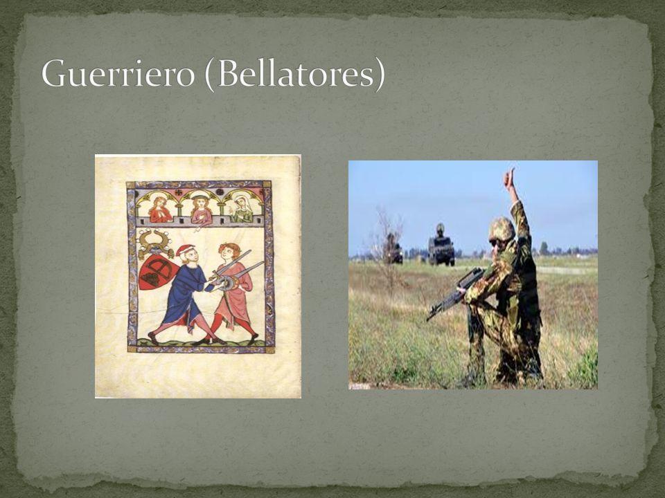 Guerriero (Bellatores)