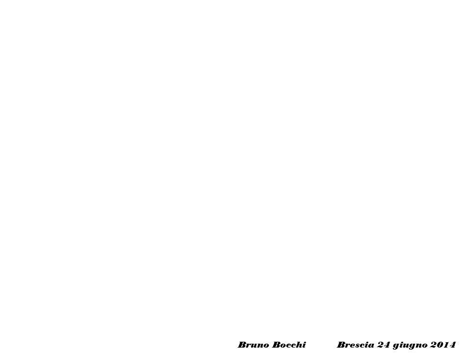 Bruno Bocchi Brescia 24 giugno 2014