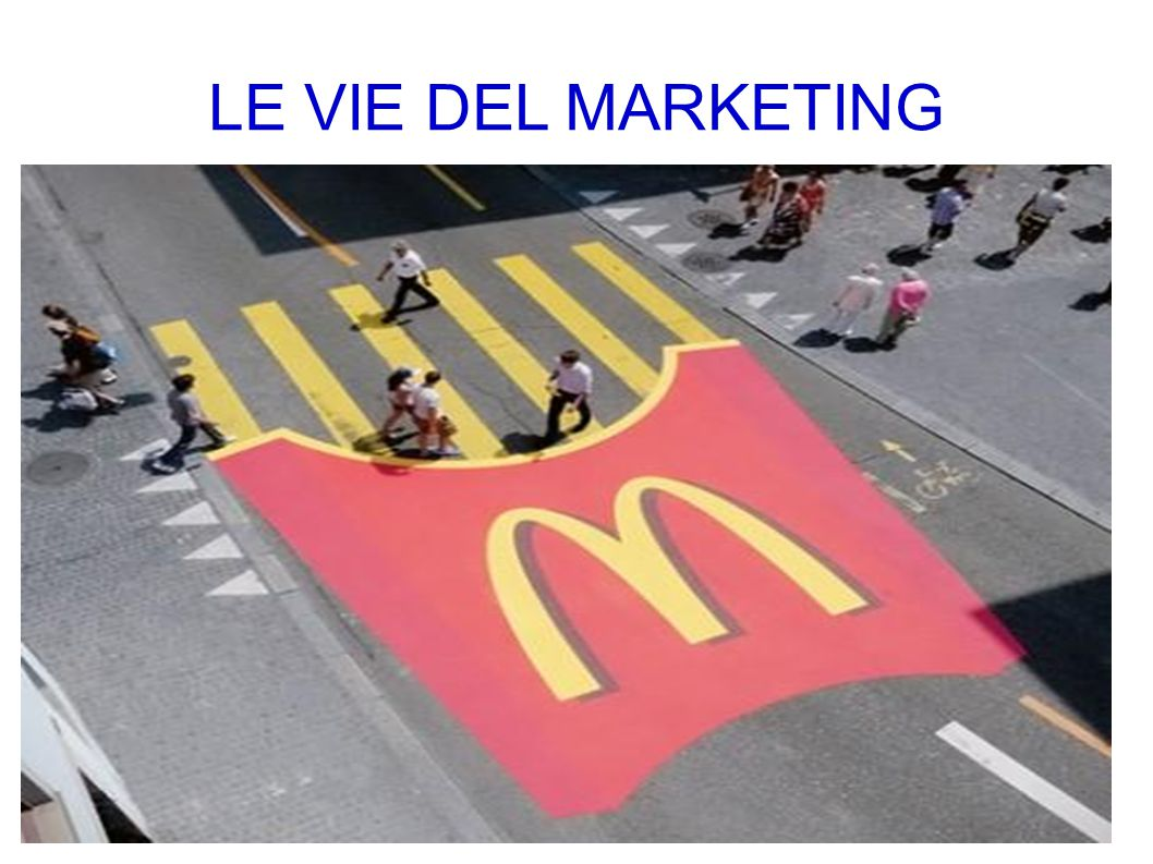 LE VIE DEL MARKETING 10