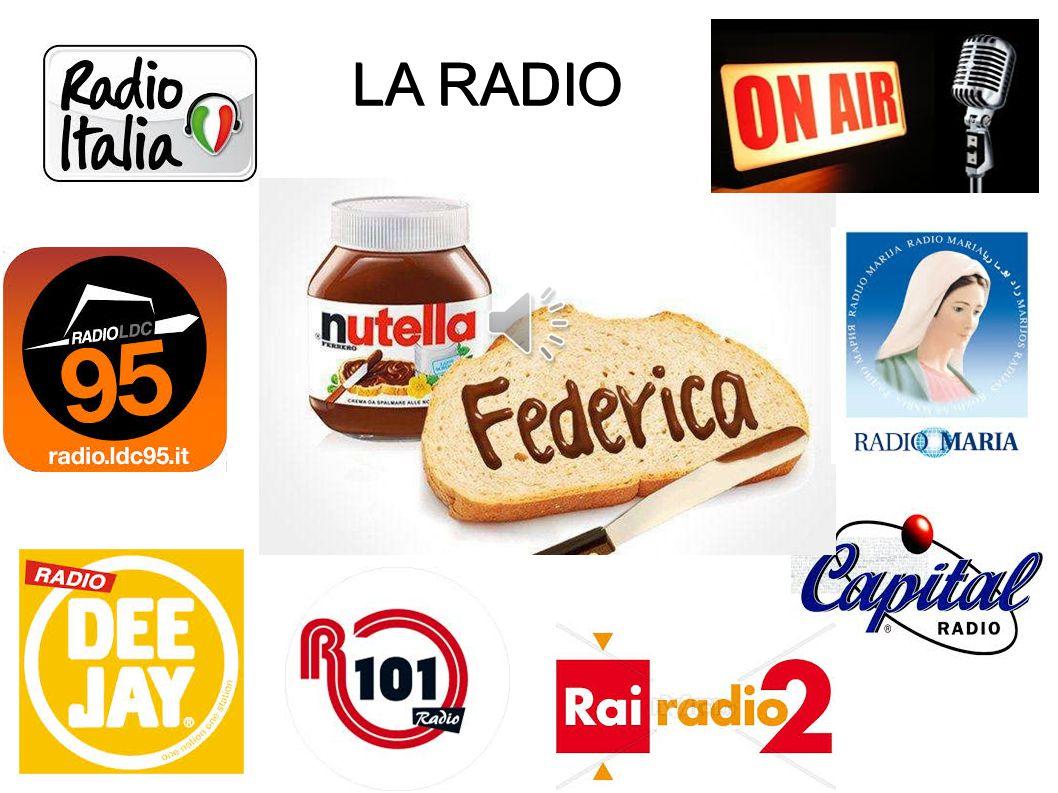 LA RADIO 13