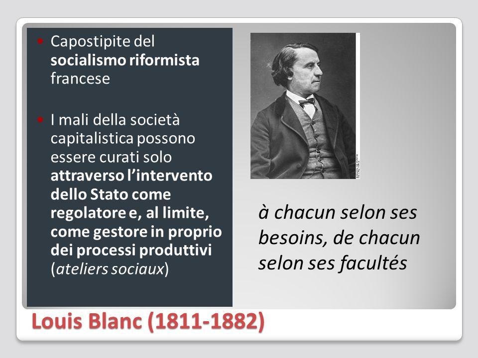 Capostipite del socialismo riformista francese