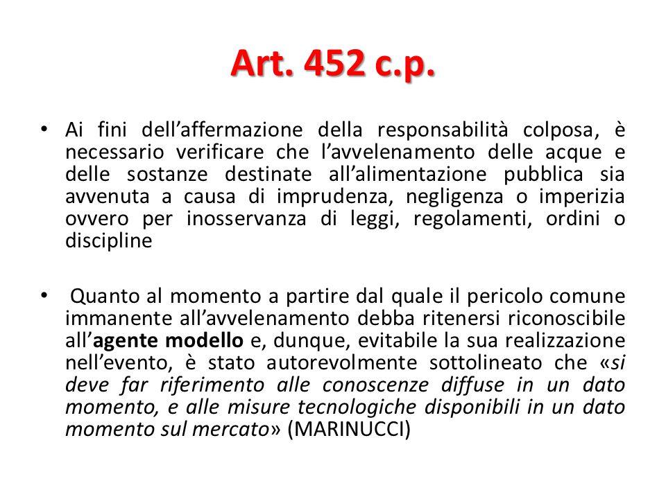 Art. 452 c.p.