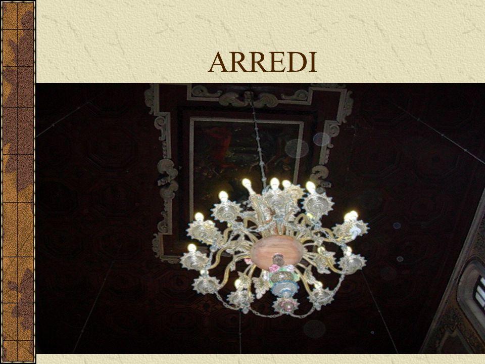 ARREDI