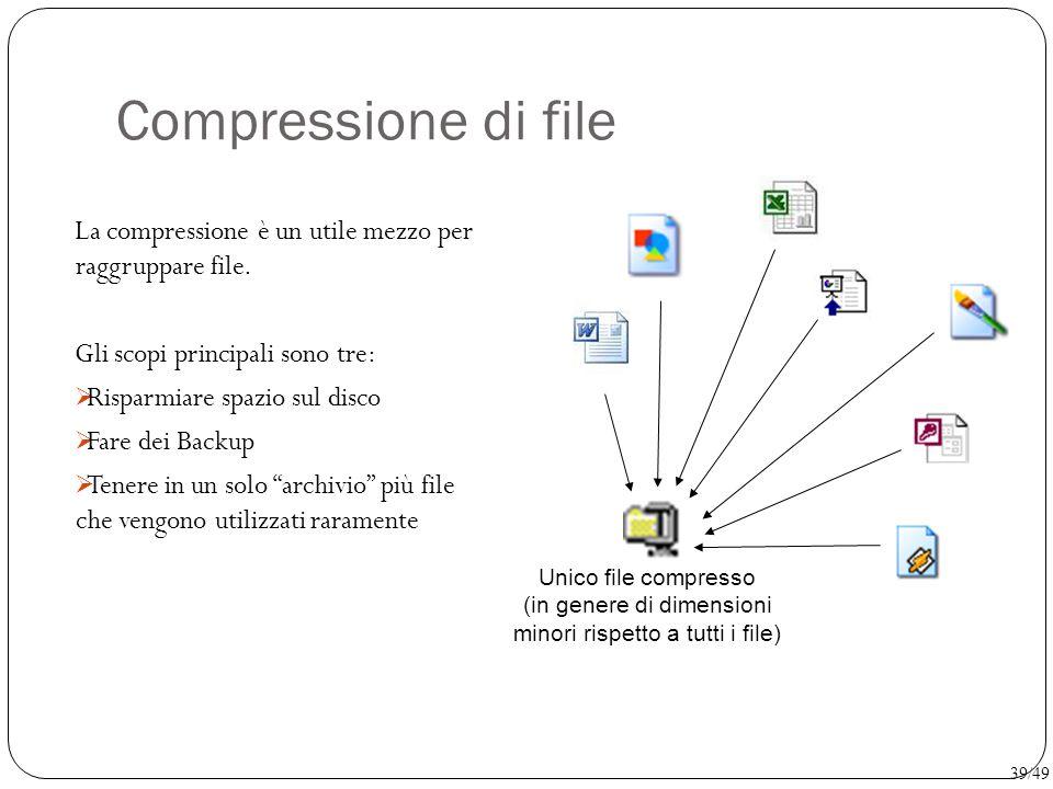 Modulo 2 uso del computer e gestione dei file ppt scaricare for Dimensioni del garage di 2 e mezzo