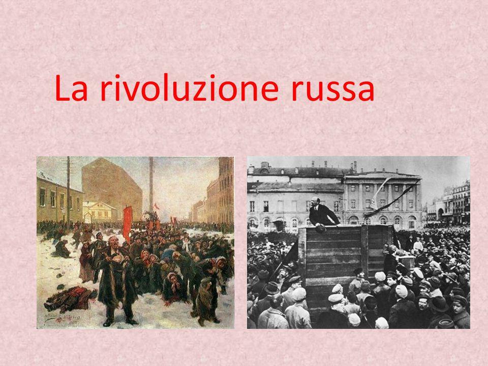 Risultati immagini per rivoluzione bolscevica