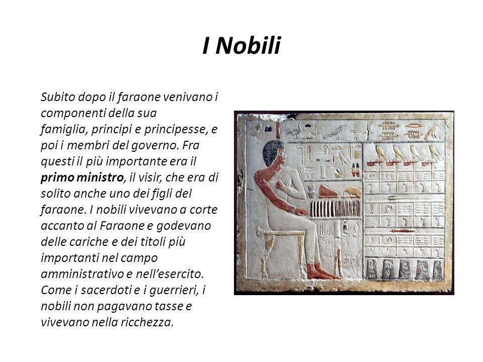 I Nobili
