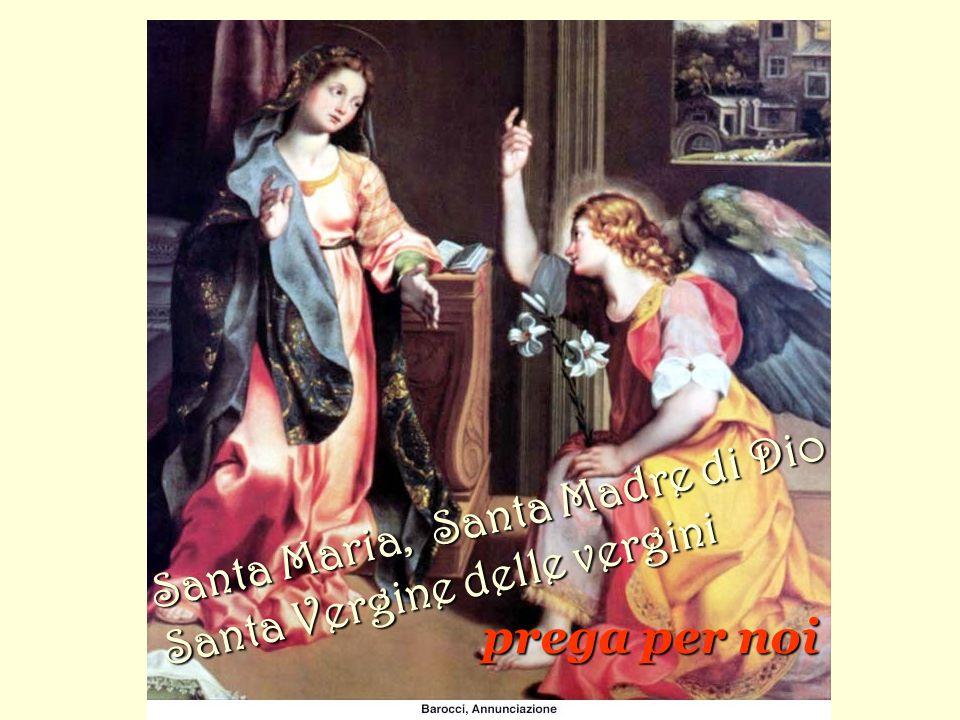 Santa Maria, Santa Madre di Dio