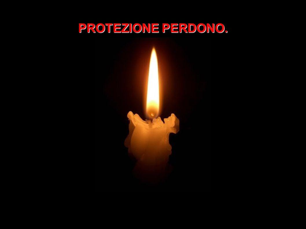 PROTEZIONE PERDONO.