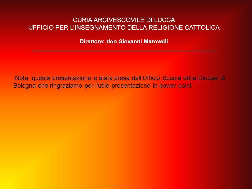 Direttore: don Giovanni Marovelli