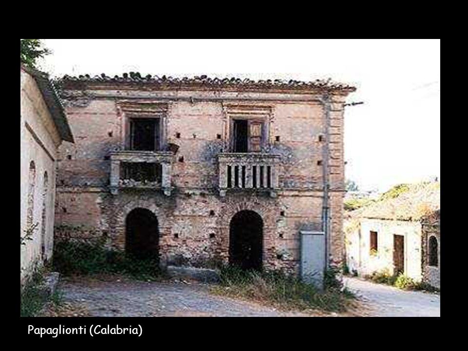 Papaglionti (Calabria)