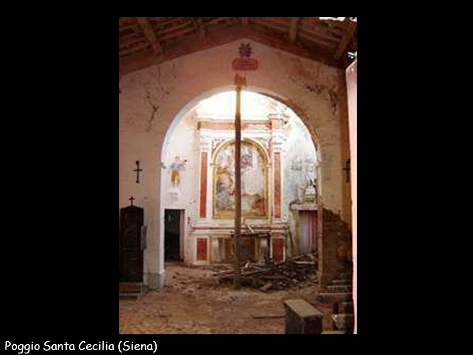 Poggio Santa Cecilia (Siena)