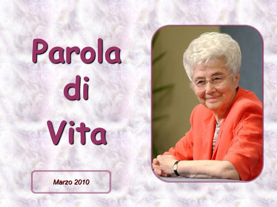 Parola di Vita Marzo 2010