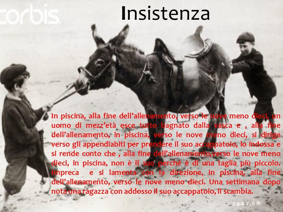 Insistenza