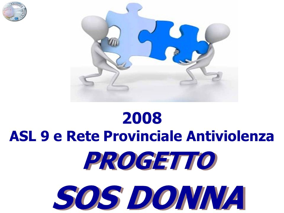 ASL 9 e Rete Provinciale Antiviolenza