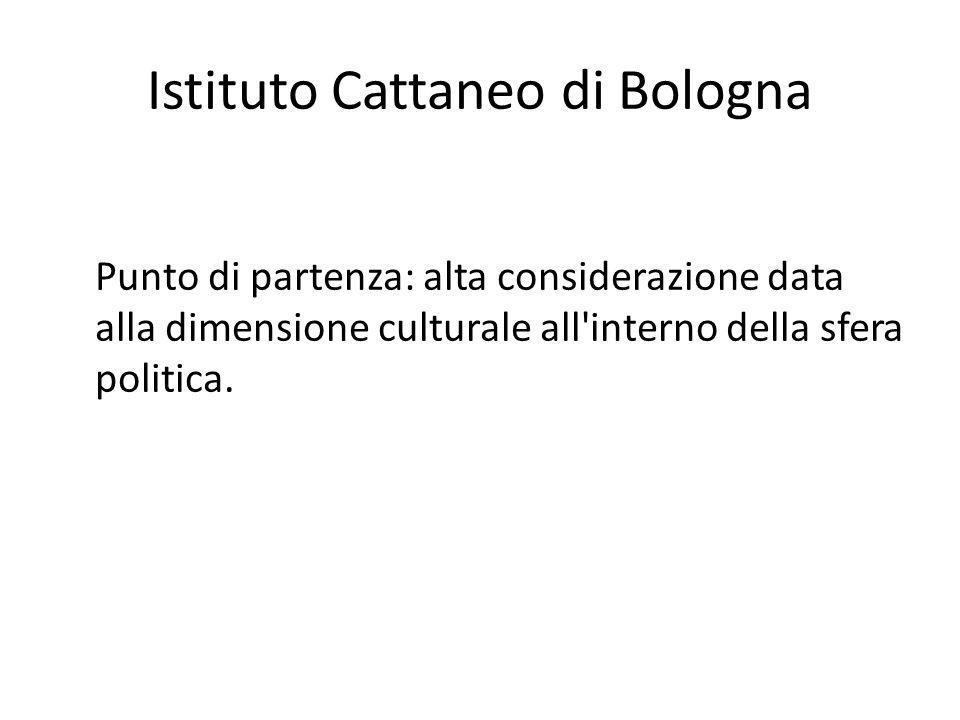 Istituto Cattaneo di Bologna