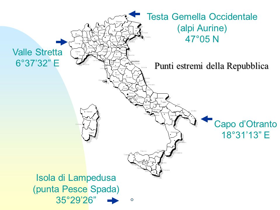 Testa Gemella Occidentale