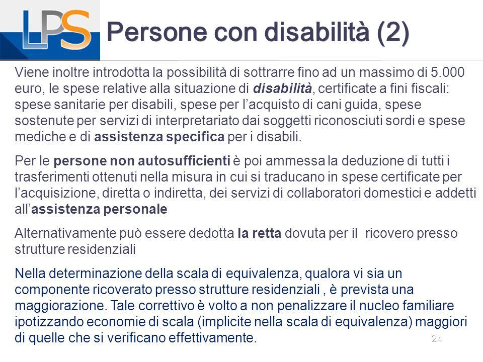 Persone con disabilità (2)