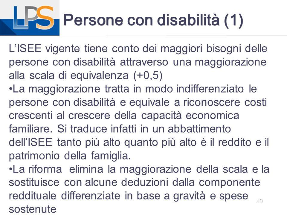 Persone con disabilità (1)