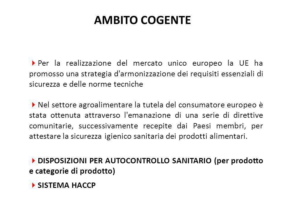 AMBITO COGENTE