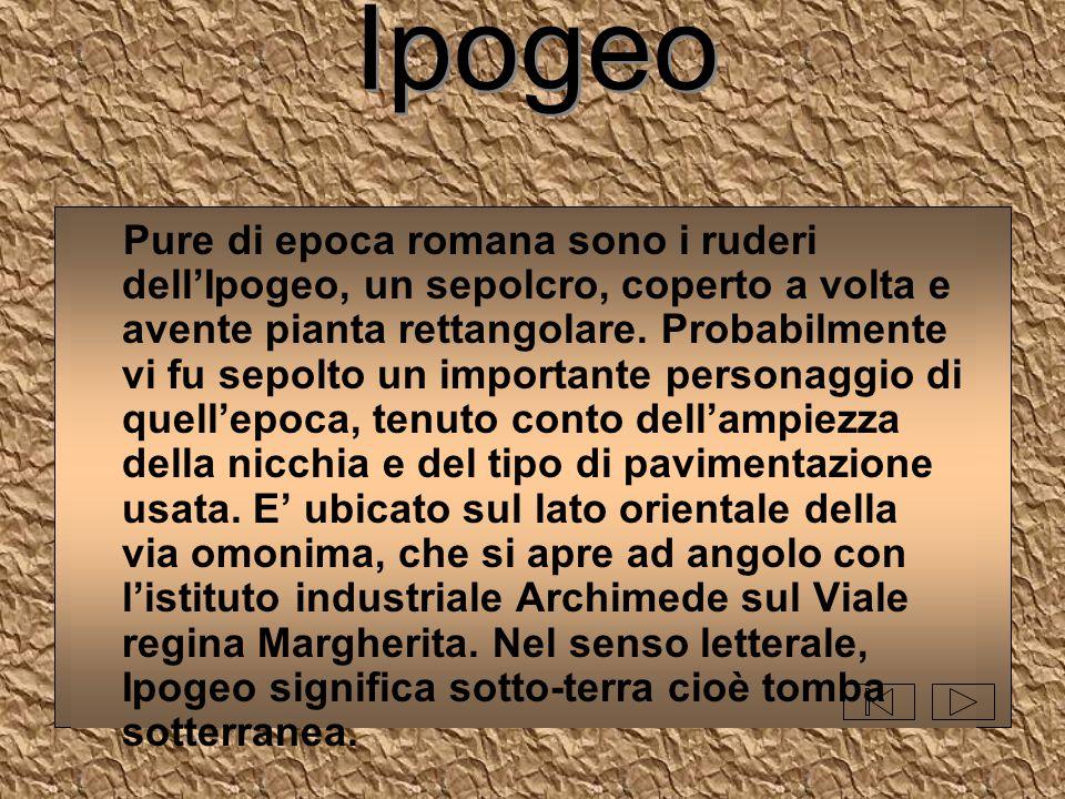 Ipogeo