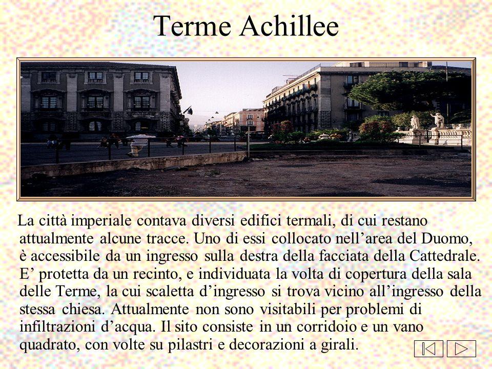 Terme Achillee
