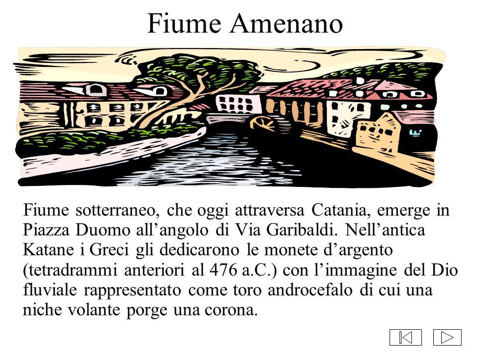 Fiume Amenano