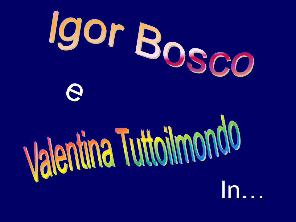 Valentina Tuttoilmondo