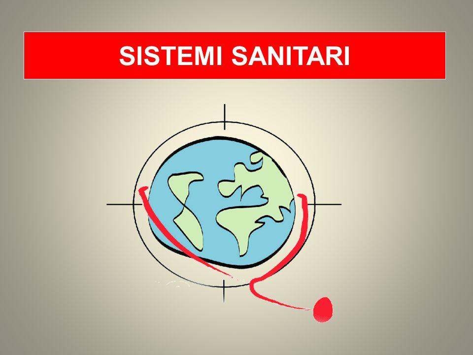 SISTEMI SANITARI