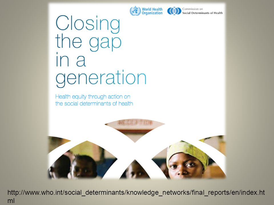 http://www.who.int/social_determinants/knowledge_networks/final_reports/en/index.html