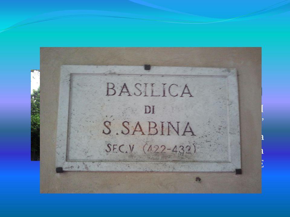 San Saba di Camilla Mucci 1I G. G. BELLI Col Di Lana Ricerca