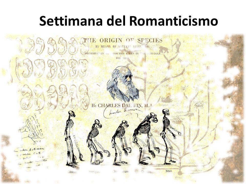 Settimana del Romanticismo