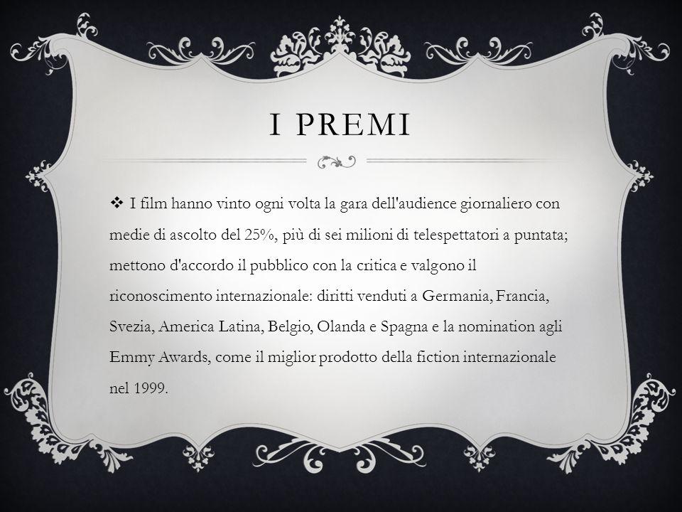 I premi