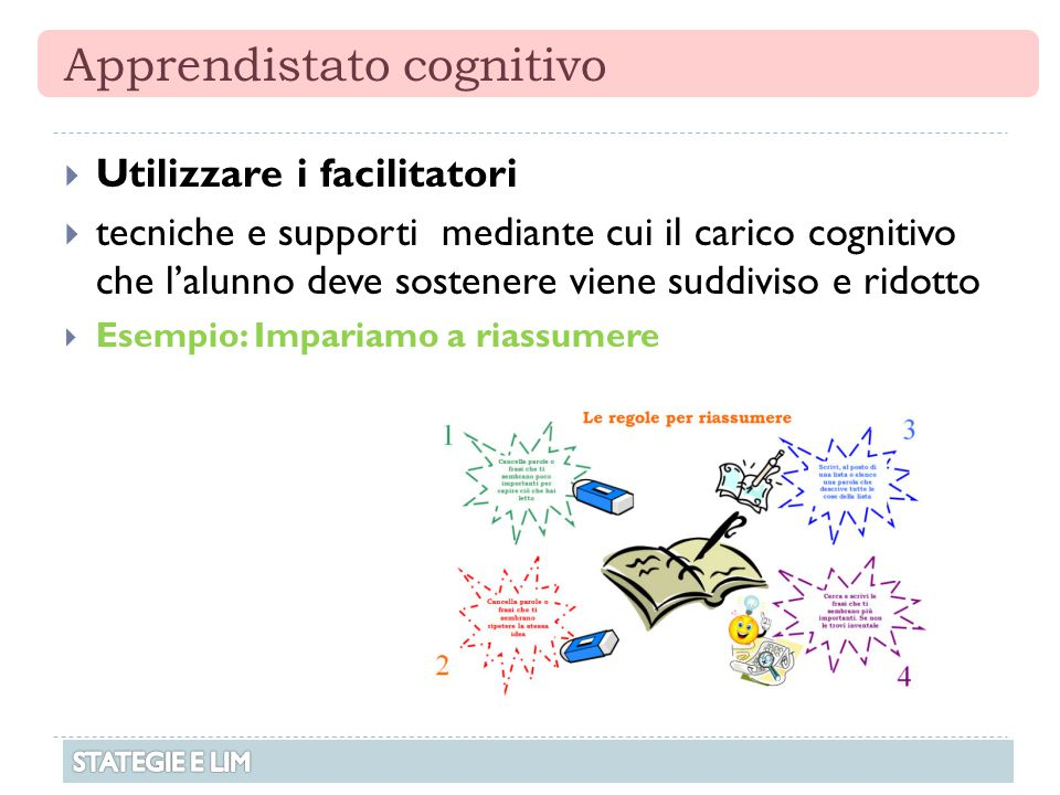 Apprendistato cognitivo