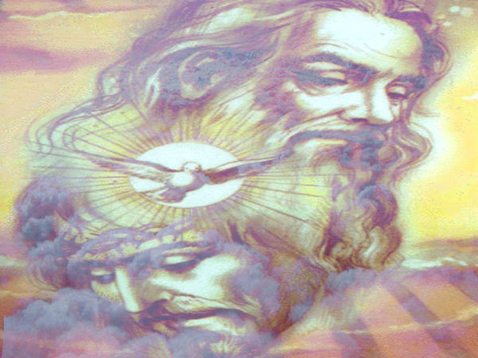 Ci sono tre Persone Divine che sono imperiture: