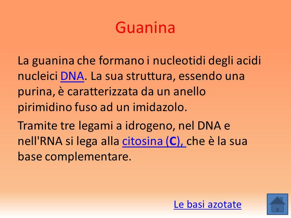 Guanina