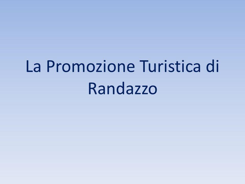 La Promozione Turistica di Randazzo