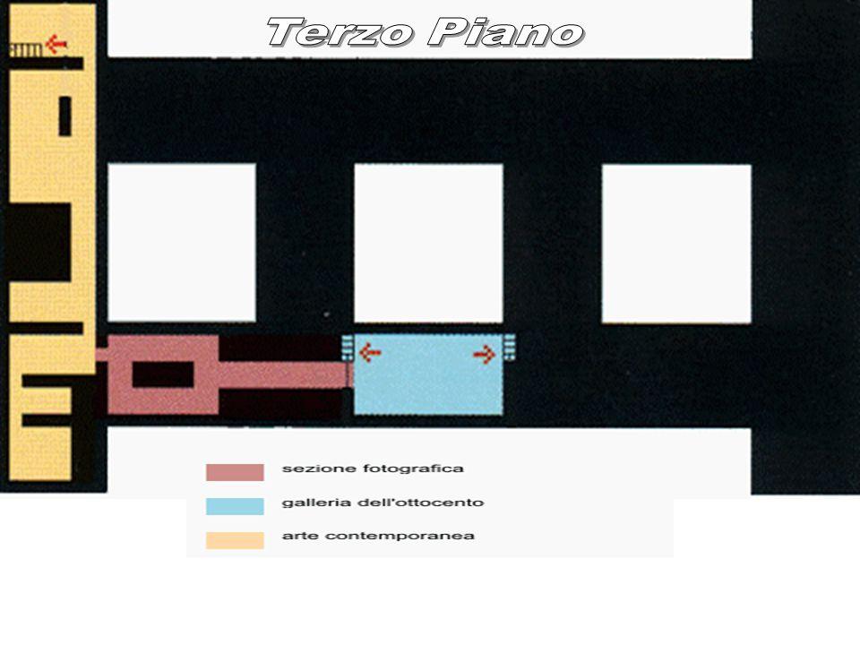 Terzo Piano