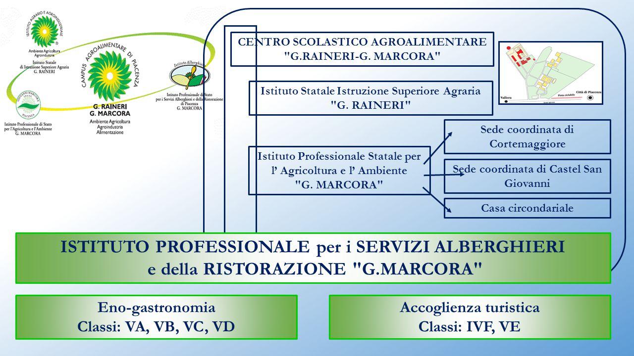 ISTITUTO PROFESSIONALE per i SERVIZI ALBERGHIERI